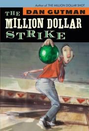 Cover of: Million Dollar Strike, The