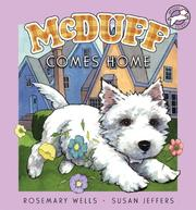 Cover of: McDuff Comes Home (McDuff Stories) |