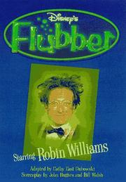 Cover of: Disney's Flubber