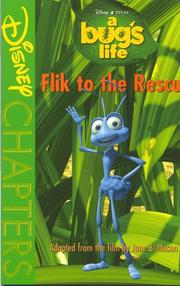 Cover of: Flik to the rescue | Jane B. Mason