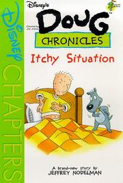 Cover of: Itchy situation