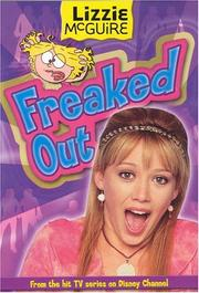 Cover of: Freaked Out (Lizzie McGuire #15)