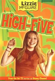 Cover of: High-Five (Lizzie McGuire #21)