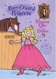 Cover of: Pony-Crazed Princess