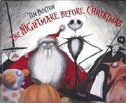 Cover of: Nightmare Before Christmas, The