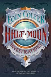 Cover of: Half-Moon Investigations