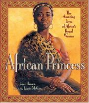 Cover of: African princess