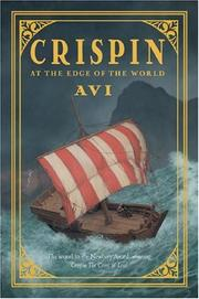 Cover of: Crispin