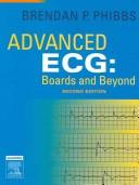 Cover of: Advanced ECG