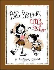 Cover of: Big Sister, Little Sister | Leuyen Pham