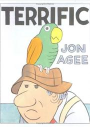 Cover of: Terrific