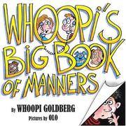 Cover of: Whoopi's Big Book of Manners