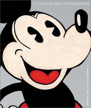 Cover of: Mickey Mouse