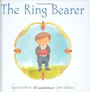 Cover of: Ring Bearer, The | Laura Godwin