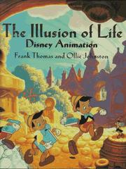 Cover of: The illusion of life