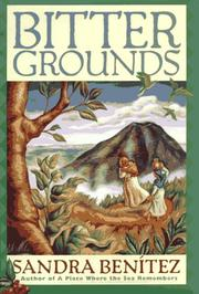 Cover of: Bitter grounds
