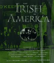 Cover of: The Irish in America