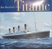Cover of: Ken Marschall's art of Titanic