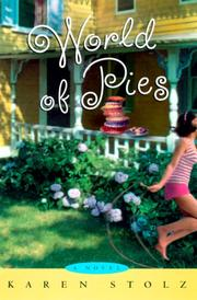 Cover of: World of pies