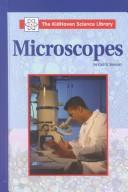 Cover of: Microscopes