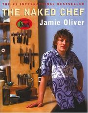 Cover of: The naked chef
