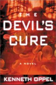 Cover of: The Devil's Cure