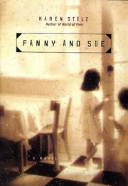 Cover of: Fanny and Sue