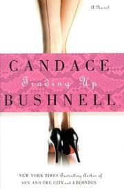 Cover of: Trading Up: a novel