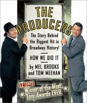 Cover of: The Producers