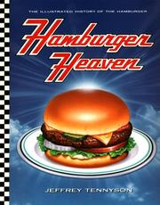 Cover of: Hamburger Heaven | Jeffrey Tennyson