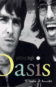 Cover of: Getting high