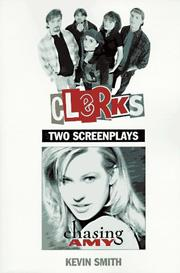 Cover of: Clerks | Kevin Smith