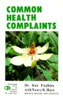 Common health complaints by Ken Fujihira