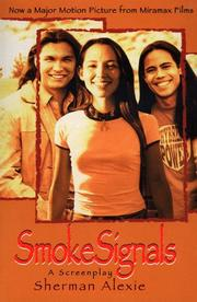 Cover of: Smoke signals