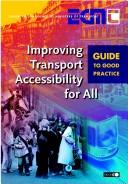 Improving Transport Accessibility for All