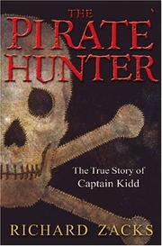 Cover of: PIRATE HUNTER, THE