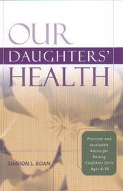 Cover of: Our Daughters