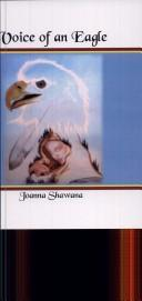 Cover of: Voice of an eagle | Joanna Shawana