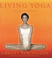 Cover of: Living yoga