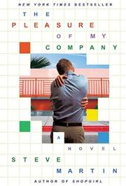 Cover of: Pleasure of My Company, The