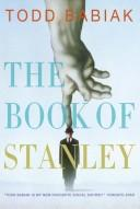 Cover of: The book of Stanley