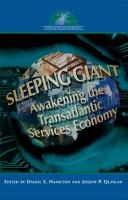 Cover of: Sleeping giant |
