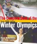Cover of: Complete book of the Winter Olympics 2006