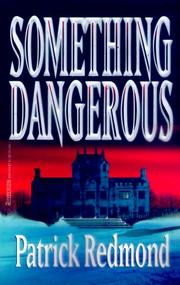 Cover of: Something dangerous