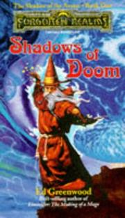 Cover of: Shadows of Doom