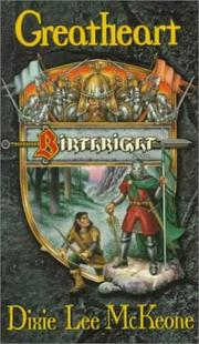 Cover of: GREATHEART (Birthright Book , No 2)