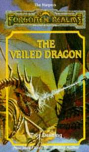 Cover of: THE VEILED DRAGON