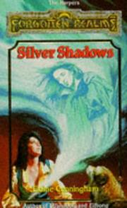 Cover of: Silver Shadows | Elaine Cunningham