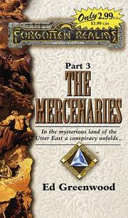 Cover of: MERCENARIES, THE