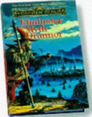 Cover of: Elminster in Myth Drannor